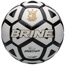 Brine® Phantom Size 5 Soccer Ball