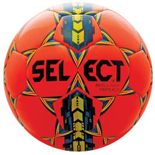 Select Brilliant Super Replica Soccerball