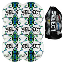 Select Futsal Jinga Package - 6/Pk