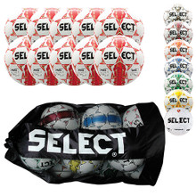 Select Royale Sz 5 Soccerball 10/Pack