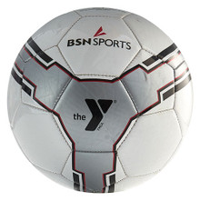 BSN SPORTS™ The YMCA® Heritage Soccer Ball