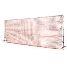 Kwik Goal® Coerver® 8 ft. x 24 ft. Portable Double-Sided Training Soccer Goal