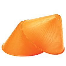 Large Profile Cones-Yellow