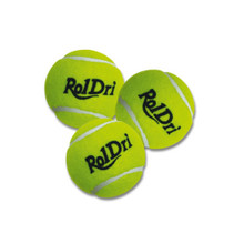 Rol-Dri® Pressureless Tennis Balls