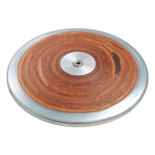 Olympic Wood Discus 1.6K