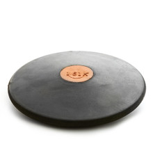 Black Rubber Discus -Official 1.6K