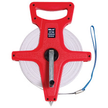 Fiberglass Measuring Tape-200'