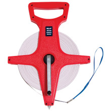 Fiberglass Measuring Tape-330'