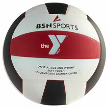 BSN SPORTS™ YMCA® Heritage Official-Size Volleyball