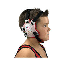 CK YF5 Youth Tornado Headgear