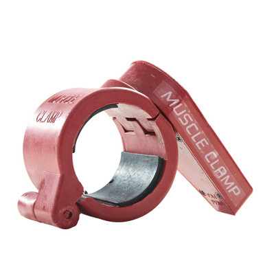 """2"""" Muscle Clamp 1"""