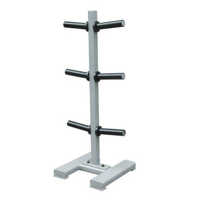 Champion Barbell Olympic Vertical Plate Holder