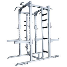 Champion Double Sided Half Rack