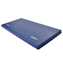 All-Purpose Exercise Mat Blue