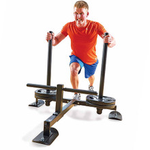 Reactor by Champion Barbell® Blaster Power Sled