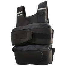Reactor by Champion Barbell&reg 20 lb. Weight Vest