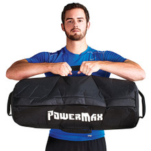 SAND BAG KIT UP TO 80LBS
