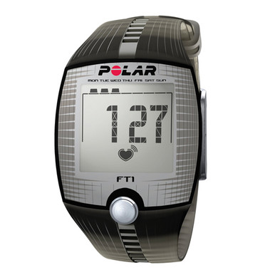 Polar® FT1 Heart Rate Monitor