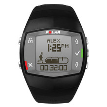 Polar Acitve Activity Monitor - Black