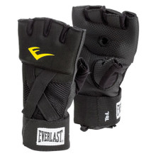 Evergel Handwraps-Black 1