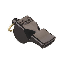 Fox 40 Whistle Classic Black