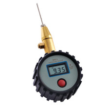 Digital Ball Pressure Gauge