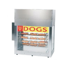'Dogeroo' Hot Dog Cooker