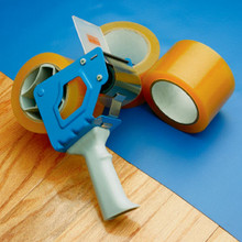 Hand Held Tape Dispenser