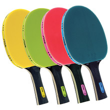 Stiga Pure Table Tennis Racquet