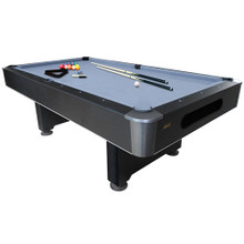 Mizerak Dakota 8 ft. Pool Table