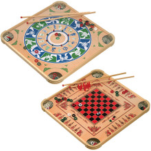 Economy Carrom® Board