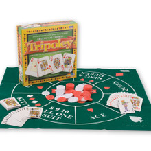 Tripoley Deluxe Board Game