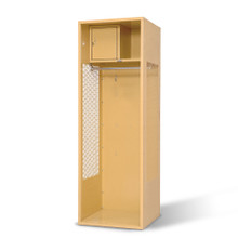 Stadium Locker® with Shelf and Security Box 51