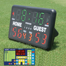 Indoor/Outdoor Tabletop Scoreboard 1