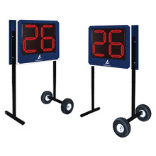 BSN Sports Official Collegiate Lacrosse Shot Clock