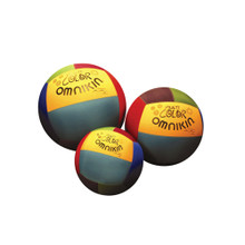 "33"" OMNIKIN® Multicolor Ball"