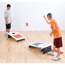 Baggo Bean Bag Toss Game