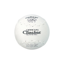 "DeBeer 16"" Clincher© Softball"