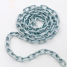 Short Link Galvanized Steel Swing Chain 1