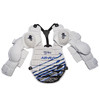 Mylec® Air-Flo Hockey Chest Protector - Junior