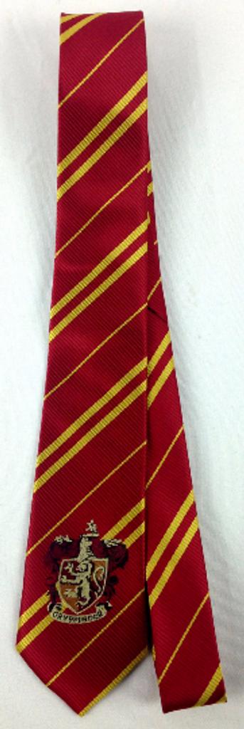 Harry Potter - Gryffindor House Tie