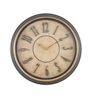 Dean Clock  -  FOR008