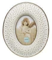 Sara Oval Frame   -  KIM050