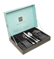 24 pc Forged Cutlery Set  -  MIL002