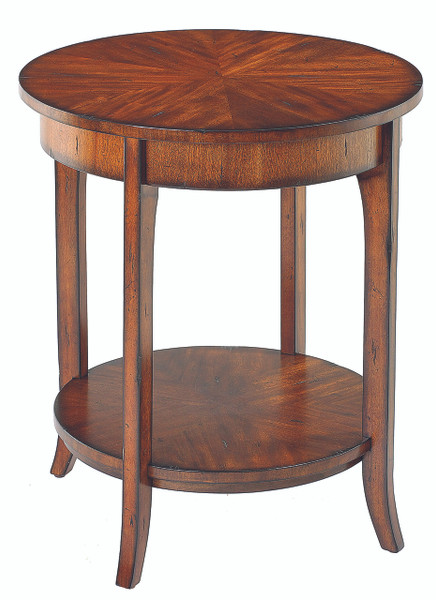 Carmel Lamp Table  -  24228