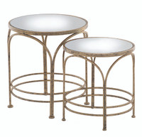Ethan Nest of Tables - Set of 2 - TF017