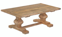 Hayden Coffee Table - Natural - BR003