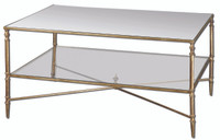 Henzler Coffee Table - 24276