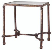 Warring End Table - 24334