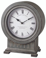 Chouteau Mantel Clock - 6088